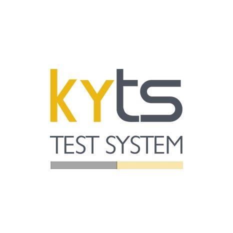 Logo Kyts- Gestão de testes