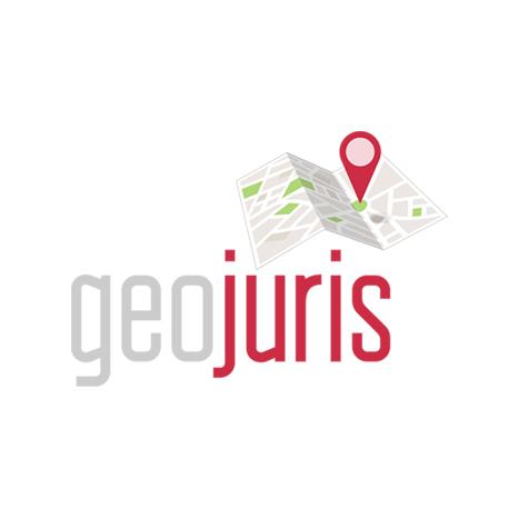 Logo GeoJuris -Diligências jurídicas no Brasil